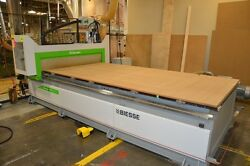 Biesse CNC Machining Center 5' X 10' Flat Table
