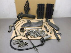 A Box of Assorted Used Parts for a 2008 KTM 250XCF $39.95