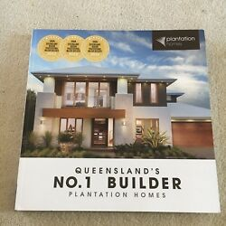 PLANTATION HOMES. QUEENSLAND'S NO.1 BUILER. 2014