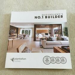 PLANTATION HOMES. QUEENSLAND'S NO.1 BUILER. 2015