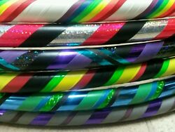 Custom Hula Hoop for danceexercise  $26.00