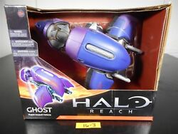 BRAND NEW!!! HALO REACH GHOST RAPID ASSAULT VEHICLE SERIES 1 XBOX 360 16-3 $29.99