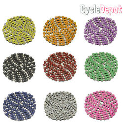 NEW YBN Single Speed Bicycle Chain 12