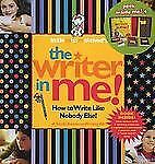 NEW - LittleMissMatched's The Writer in Me! by MissMatched Little