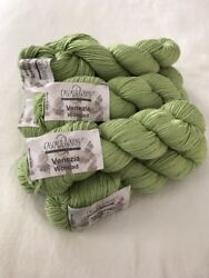 Cascade Venezia Worsted Yarn Granny Smith