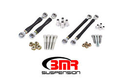BMR Suspension ELK110 Sway Bar End Links Set Of 4 Adjustable