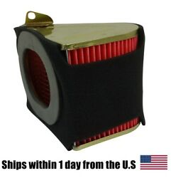 Air Filter Yerf Dog 4x2 Side By Side CUV UTV Scout Rover 150cc GY6 05008 NEW $17.57