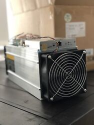 Bitmain Antminer S9 13.5THs BTC ASIC Miner w APW3++ PSU - NEW - Latest Batch!