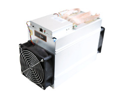 NEW Bitmain Antminer A3 Blake2b Siacoin 815GHs SOLD OUT MINER FAST SHIP