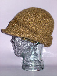 Wholesale Inventory Lot - 19 Women's Wool Felted Hats