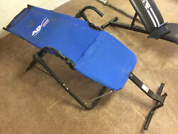 AB LOUNGE Sport -abdominal exercise chair