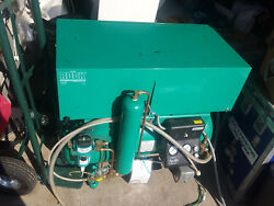 Apollo Midmark Air Compressor Model R42
