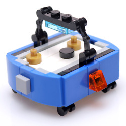 Custom LEGO Air Hockey Table - New Includes Parts and Instructions $13.00
