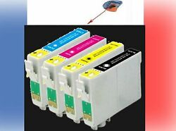 Compatible ink cartridges Epson for vos printers series stylus SX BX B $9.78
