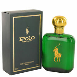 Polo Green by Ralph Lauren Cologne for Men 4.0 oz Brand New In Box $59.66