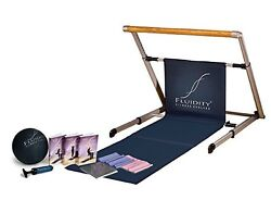 Fluidity Barre  Fluidity Bar - Direct from Manufacturer