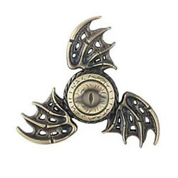 Dragon Eye Hand Spinner Finger Toy Focus Gyro - Ships from USA! $6.98