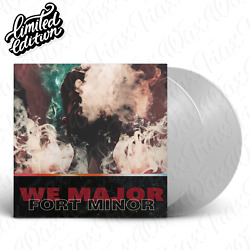Fort Minor - We Major [2LP] Vinyl Limited Edition 1000 Mint Linkin Park