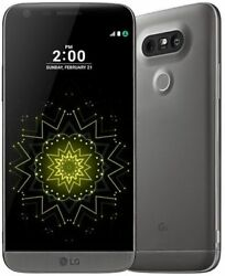 LG G5 VS987-32GB(VERIZON-UNLOCKED)CLEAN ESN-MINT CONDITION-910-WITH WARRANTY!