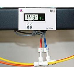 HM Digital DM 2: Commercial In Line Dual TDS Monitor