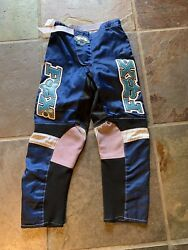 fox motocross pants Youth Mid 90's $30.00