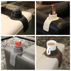 CouchCoaster Ultimate sofa drink holder Red Grey Brown Black Cream Couch Coaster