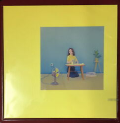 S.H.E SHE Hebe Tien 4th Album day by day 2018 ver. Taiwan LP (Vinyl) 180g/12