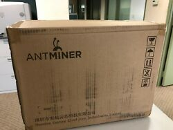 New Bitmain Antminer A3 815 GHS with Antminer PSU In-hand Free Shipping $434.00
