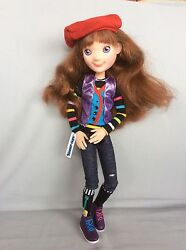 TONNER Toy Doll LITTLE MISS MATCHED ROCK 'N' ROLL GIRL 15