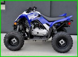 2019 Yamaha Raptor 90 New