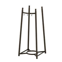 Pizza Oven Leg Kit Pizzeria Pronto Outdoor Steel Top Support Brace Grill Stand