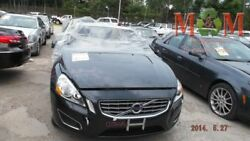 AUTOMATIC TRANSMISSION S60 T5 5 CYL FWD FITS 13-14 VOLVO 60 SERIES 770787