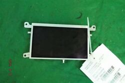 Info-GPS-TV Screen Display Concert Audio System Fits 09-16 AUDI A4 878530