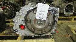 AUTOMATIC TRANSMISSION S60 T5 5 CYL FWD FITS 12 VOLVO 60 SERIES 813511