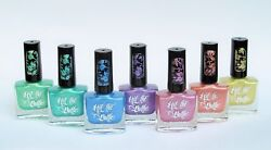 Hit the Bottle Stamping Polish 5-Free 9 ml Chrome Sweet Chrome collection $9.00