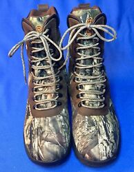 SHE Expedition Ultra Insulated Waterproof Hunting Boots for Ladies - Size 7.5