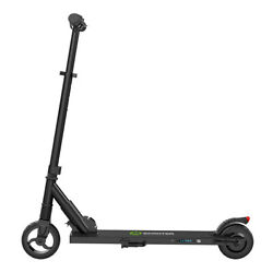 Megawheels S1-3 Portable Folding Electric Scooter 250W Motor Max Speed 23kmh
