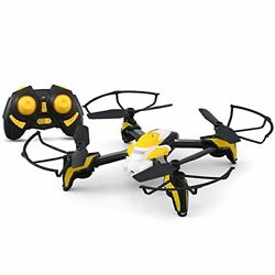 KAI DENG K90 Mini RC Drones Camera For Kids 720P HD Premium Drone Photography $24.74