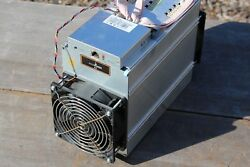Bitmain Antminer A3 815GHs SIAcoin Miner SC Crypto ASIC Mining Bitcoin Not Hash