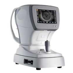 Auto Refractometer Keratometer High Quality Ophthalmic Equipment By MARS