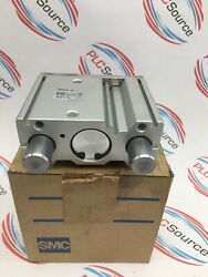 SMC MGQM32-50 COMPACT GUIDED CYLINDER ACTUATOR $149.99