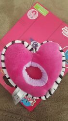 NEW HEART Magnetic Chandelier Pet Bed for your favorite Locker Pet FREE SHIPPING $6.19