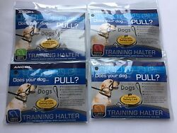 Ancol stops dogs pulling on lead Training Halter  Halti - Available in 4 sizes