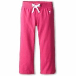 LILLY PULITZER Little Beach Pant CAPRI PINK Girls S 4 5 or XL 12 14 NWT $39.99