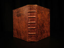 1655 4 Works of Galileo Astronomy Floating Bodies Hydrostatic Physics Science