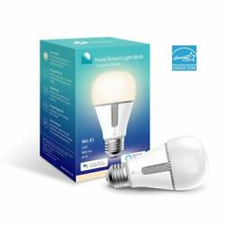 TP-Link Kasa Smart Wi-Fi Dimmable Tunable White LED Light Bulb  KL120