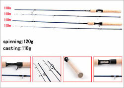 SHIMANO BASS ONE 6 6-14LB BAITCASTING ROD + Mesh Case + Warranty + Post $50.04