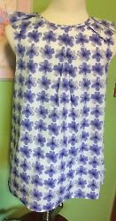 OKaidi France Designer Girls Floral Dress Size 14A Years