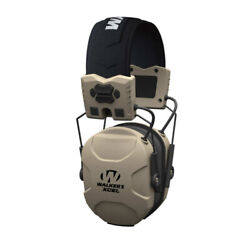 Walker#x27;s XCEL 100 Digital Electronic Shooting Ear Muff with Voice Clarity $73.99