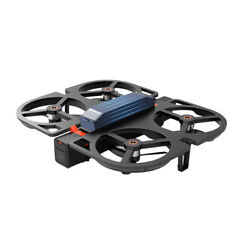Foldable HD 1080P/Follow/GPS Optical Flow Altitude Hold iDol FPV RC Drone - RTF $233.99